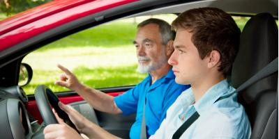 FAQ About Auto Insurance for Young Drivers, Rochester, New York