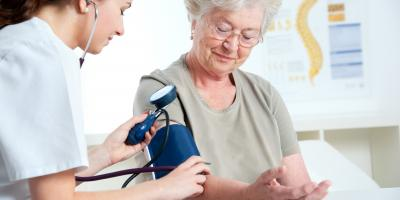 3 Ways to Encourage Heart Health in Seniors, Rochelle Park, New Jersey