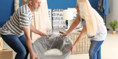 4 Packing Tips for Portable Storage Containers, High Point, North Carolina
