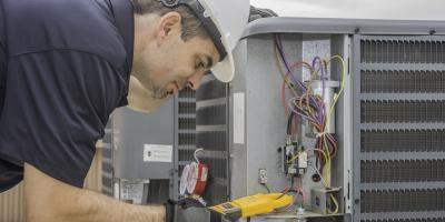 4 Common End of Summer Air Conditioning Repair Issues, High Point, North Carolina