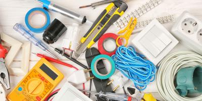 Why You Should Always Work With a Professional Electrician, High Point, North Carolina