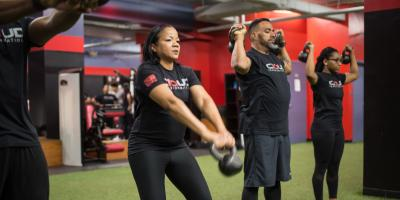 How to Stay Motivated & Reach Your Fitness Goals, Kettering, Maryland