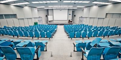 Higher Education Furniture Company Explains How Classroom Arrangement Effects Engagement, Washington, District Of Columbia