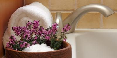 4 Easy Repairs for Common Bathtub Leaks, Highland, Maryland