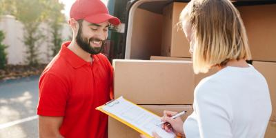 4 Reasons to Hire Professional Movers to Relocate Your Business, Sedalia, Colorado