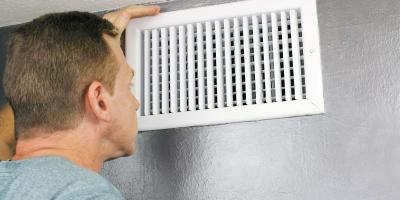 3 Reasons to Leave Vents Open in Unused Rooms, Hilliard, Florida