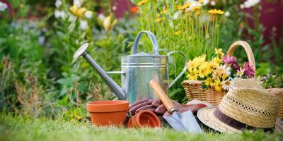 3 Lawn Care Tips to Get Your Yard Ready for Spring, Columbus, Ohio
