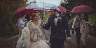 The Do's & Don'ts of Wedding Transportation, Columbus, Ohio