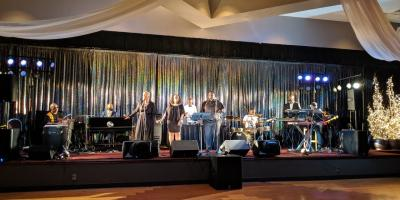 3 Reasons to Hire a Live Band for Your Wedding, Columbus, Ohio