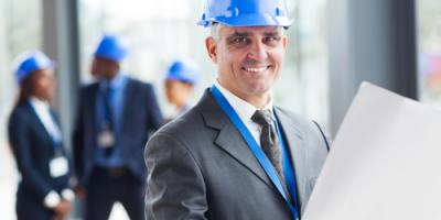 What Does a Consulting Engineer Do?, Hillsboro, Ohio
