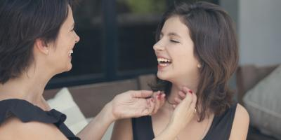 Women's Health Clinic Shares 3 Tips For Moms to Help Daughters Through Puberty , Lebanon, Ohio