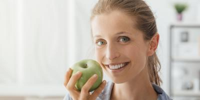 How Nutrition Can Impact Menopause Symptoms, Lebanon, Ohio