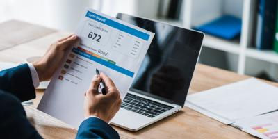 5 Factors That Influence Your Credit Score, Hilo, Hawaii