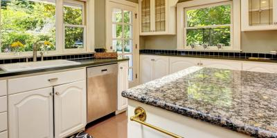 Guide to Granite Countertops: Pros & Cons, Hilo, Hawaii
