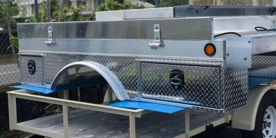 The Top 3 Benefits of Aluminum Flatbeds, Hilo, Hawaii