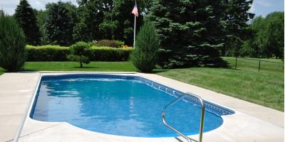 3 Factors to Consider Before Installing an In-Ground Pool, Greece, New York