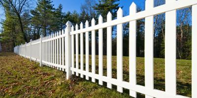 Questions to Ask Before Calling a Fence Contractor, Hilton, New York