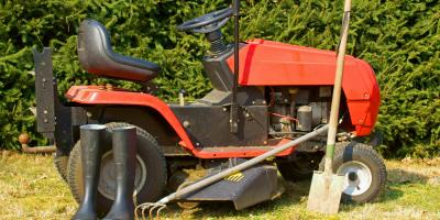 3 Tips for Planning Your Spring Landscape Maintenance, Parma, New York