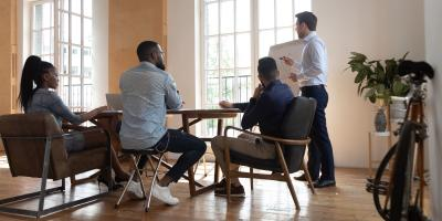 3 Reasons Your Company Needs More Office Space, Hinesville, Georgia