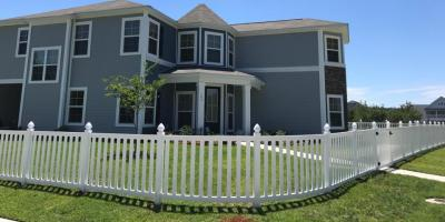 What to Expect During a Fence Installation, Hinesville, Georgia