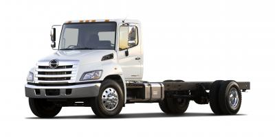 Everything You Need to Know About Hino Trucks®, Lakewood, New Jersey