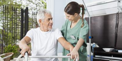 5 Tips for Hip Replacement Recovery, Rochester, New York