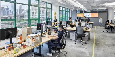 3 Ways to Inspire Creativity with Custom Office Furniture, Manhattan, New York