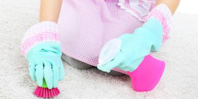 3 Valuable Tips for Treating Different Types of Carpet Stains, Lincoln, Nebraska