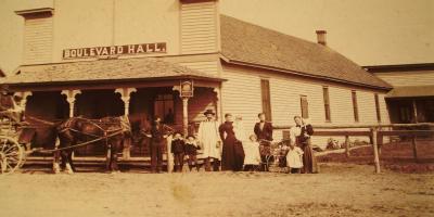 The History of Your Favorite Dinner Special: Lasagna, La Crosse, Wisconsin