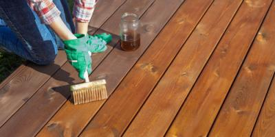 Why Sanding & Refinishing Are Beneficial Parts of Historic Floor Restorations, Providence, Rhode Island