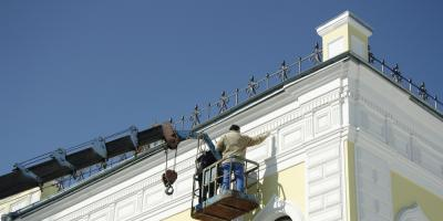 How to Choose the Right Historical Restoration Contractor for Your Project, Cincinnati, Ohio