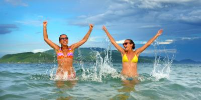 How to Cope With Urinary Incontinence in a Swimsuit, Middletown, Ohio