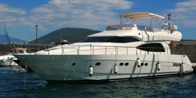 4 Factors That Influence Your Boat Insurance Premiums, Middle Valley, Tennessee