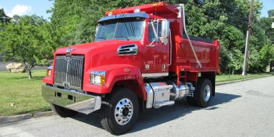 Truck Service Experts: Why Winter is the Best Time to Buy a New Truck, Mount Olive, New Jersey