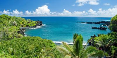 4 Hidden Gems to Visit While on Maui, Kahului, Hawaii