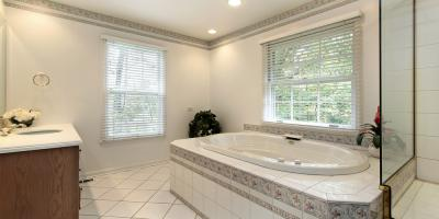 What to Consider Before Starting a Bathroom Remodeling Project, Hobbs, New Mexico