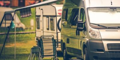 Why You Should Get a Post-Camping RV Wash, Hobbs, New Mexico
