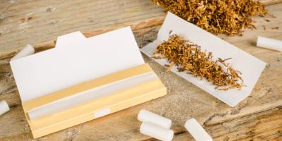 Top 4 Reasons to Roll Your Own Smokes, Bremerton, Washington
