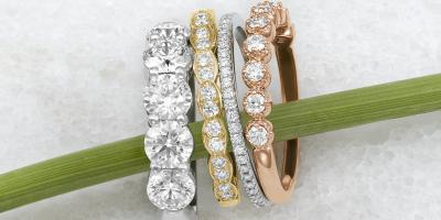 Tips to Keep Your Jewelry Looking Shiny & New, Lincoln, Nebraska