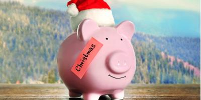 Why a Holiday Loan Is Better Than a Credit Card, Jena, Louisiana