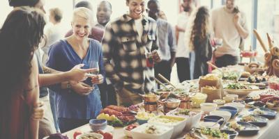 5 Tips for Planning a Memorable Holiday Party, Licking County, Ohio