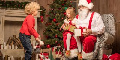 A Guide to Dividing Holidays After a Divorce, Elberta, Alabama