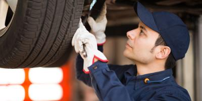 Top 3 Auto Repair Warning Signs to Remember, Holmen, Wisconsin