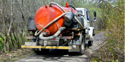 What to Know about Cleaning Filters for Septic Tanks, Holland, Wisconsin