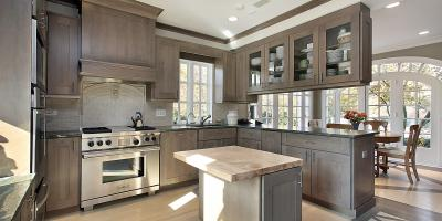 5 Tips for Choosing a Kitchen Color Scheme, ,