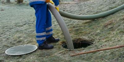 5 Ways to Prepare Your Septic Tank for the Winter, Holland, Wisconsin