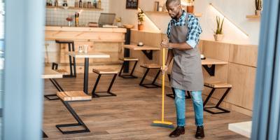 4 Tips to Maintain Vinyl Tile, Holmen, Wisconsin
