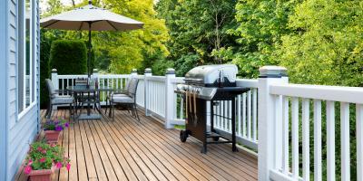 3 Tips for Designing Your Dream Deck, Albert Lea, Minnesota