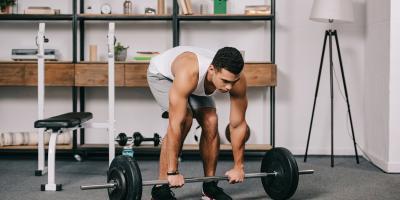 3 Tips for Constructing a Home Gym, Trinity, North Carolina