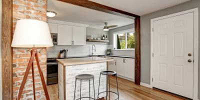 3 Creative Home Renovation Ideas for Adding Interest to Any Residence, Alliance, Ohio